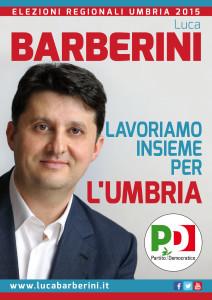 Santino Fronte Regionali Barberini
